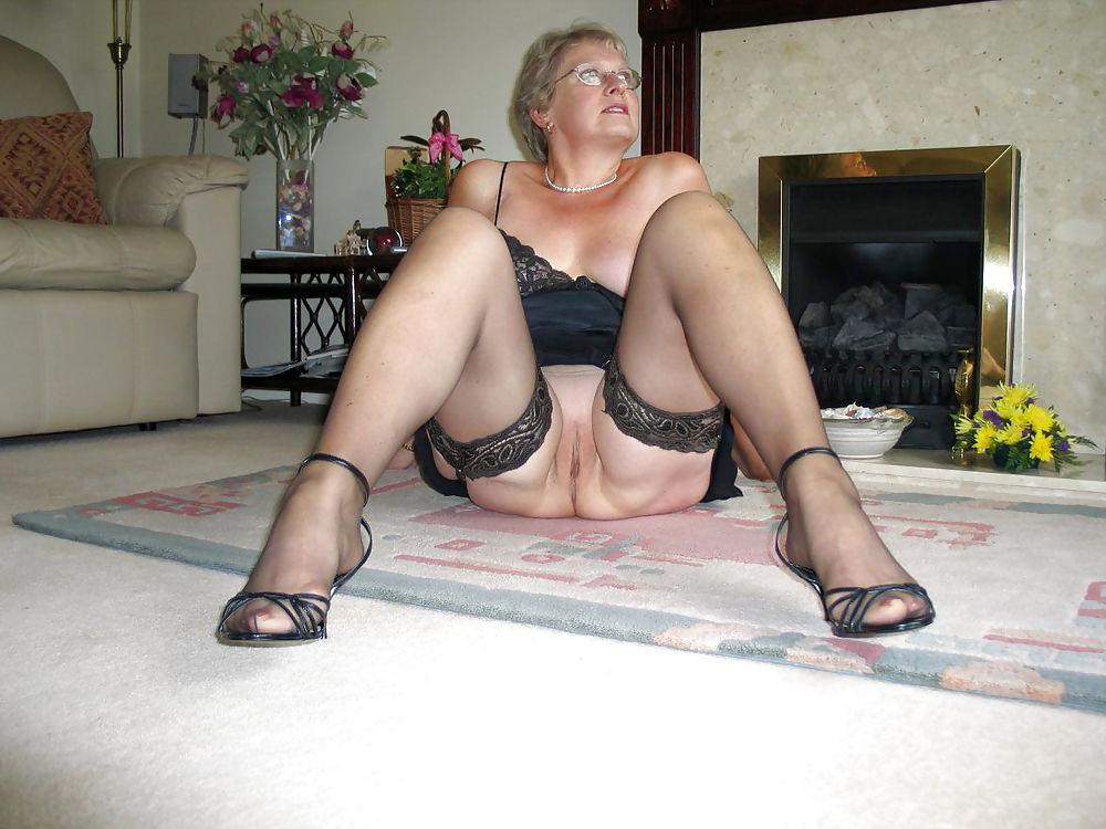 Foto granny sex Mature Woman