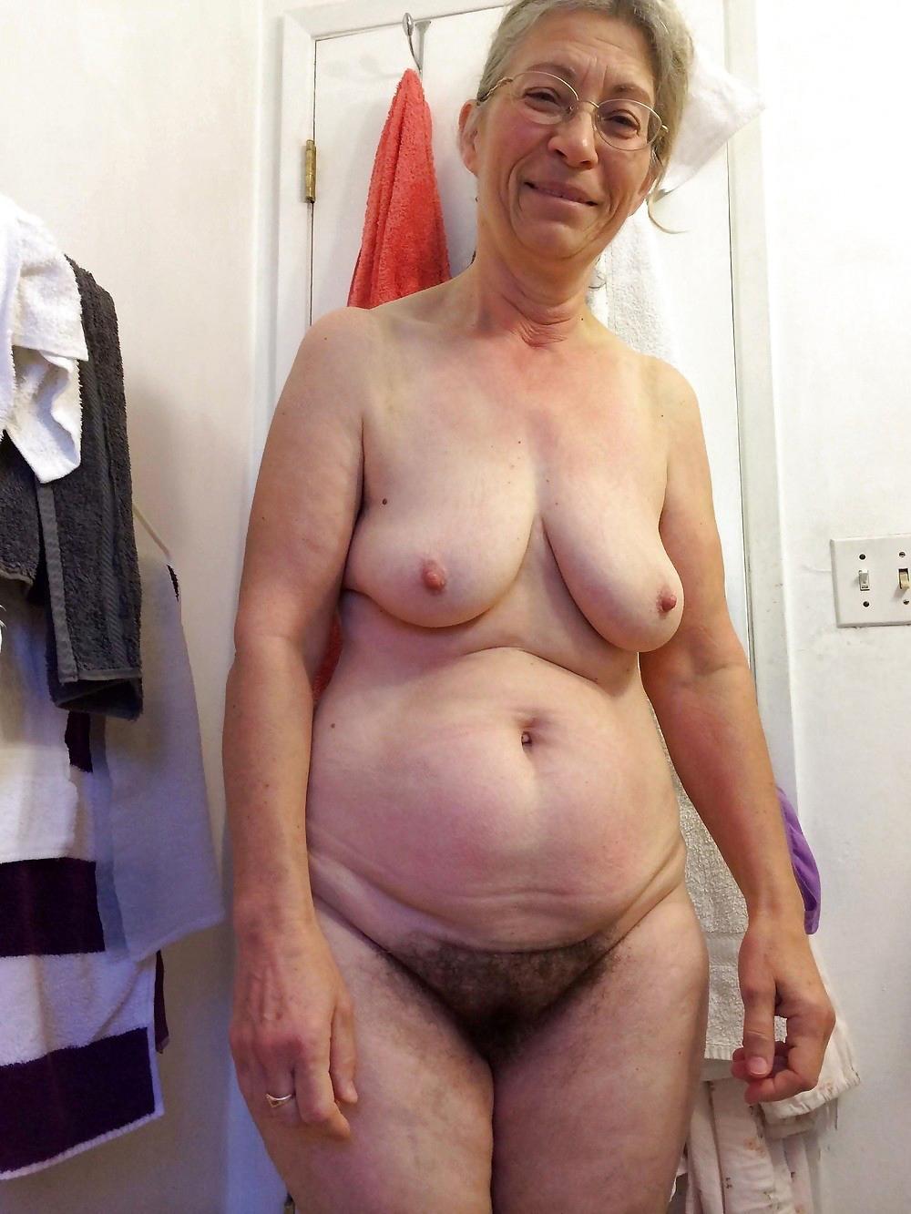 Porn galleries granny Nude Grannies,