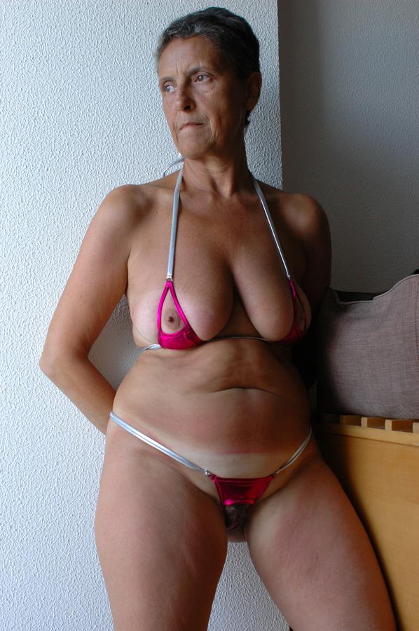 Shemale Grossmutter Extrem Fisten