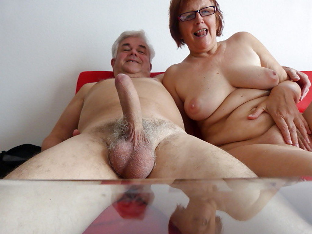 Older couple porn
