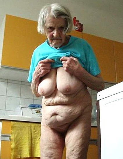Very old granny porn pictures