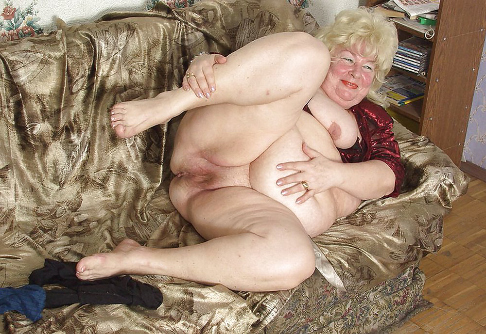 sex galleries of old granny pussy