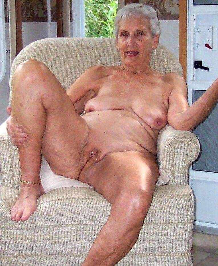 Granny porn free