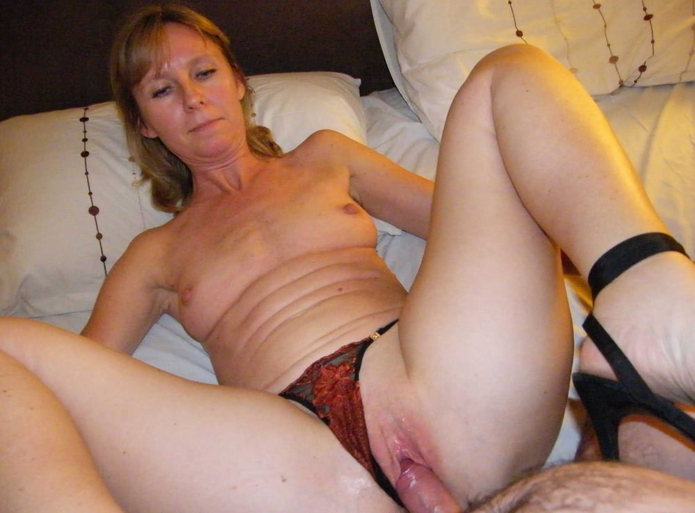 Mature mom and best friend