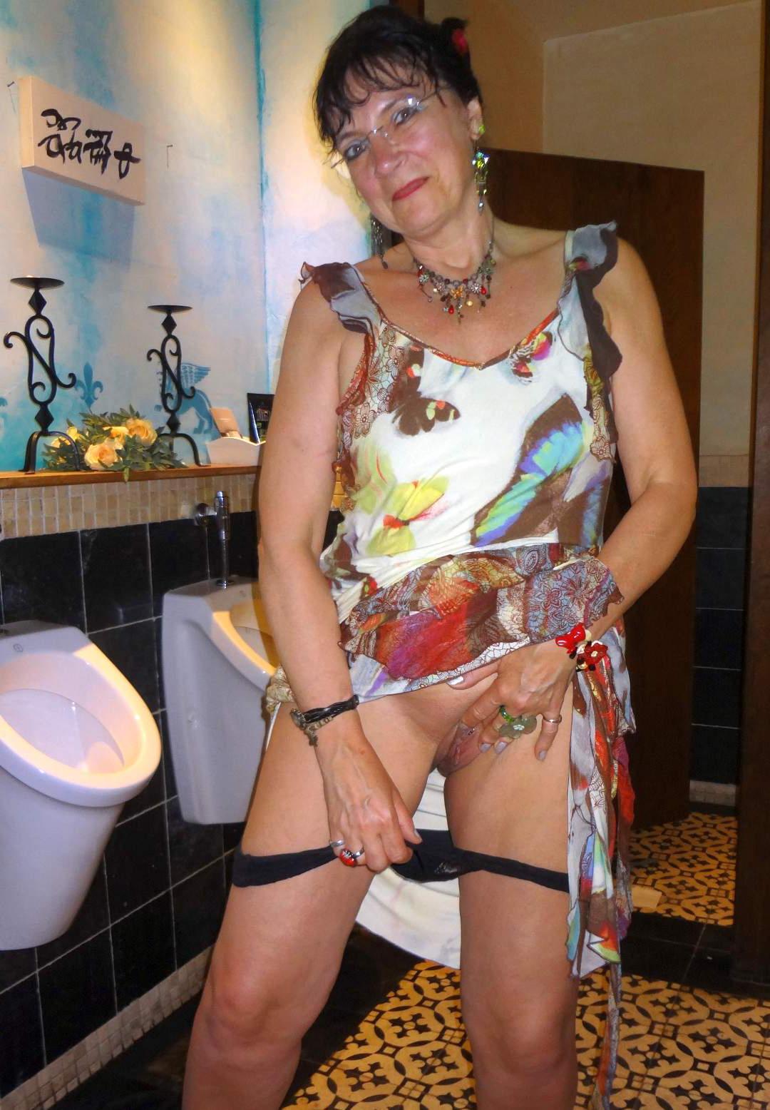 Cougar Hot Porn