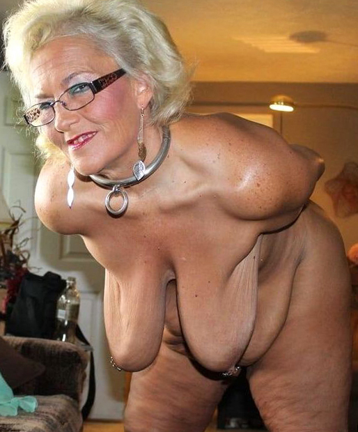Small Saggy Tits Big Nipples