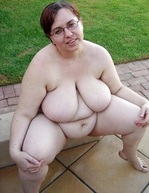 Fat woman porn
