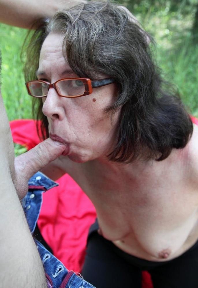 Crazy Tits